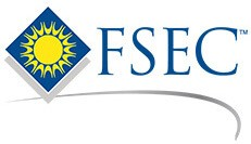 Florida Solar Energy Center Logo