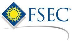 Florida Solar Energy Center Logo